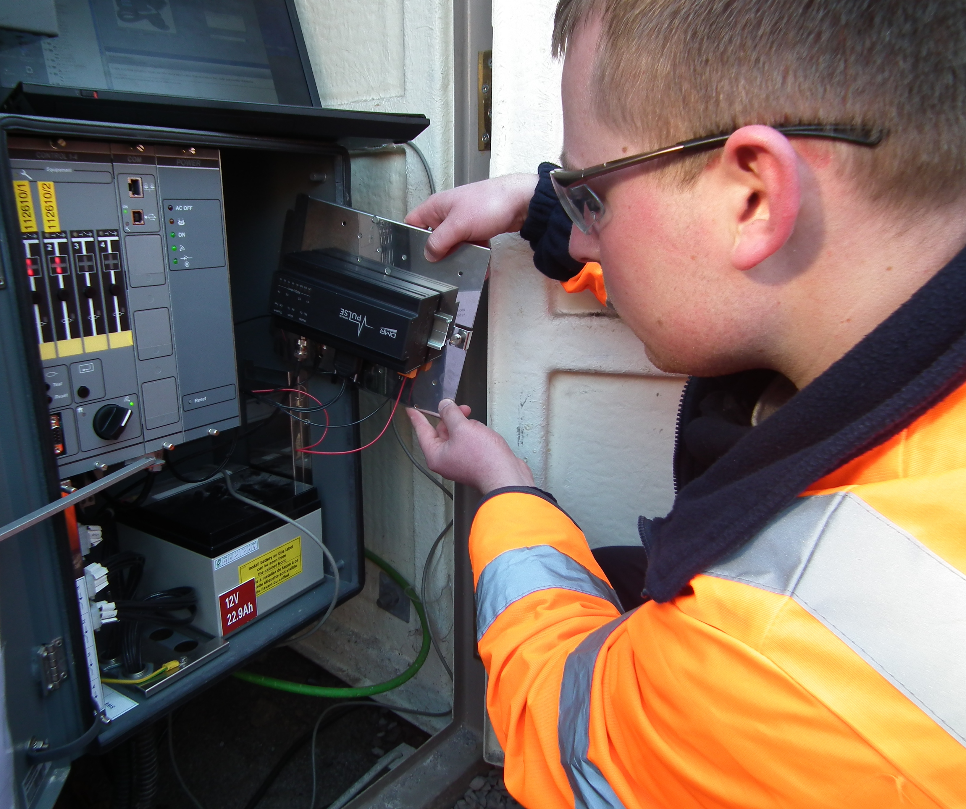 Western Power Distribution begins Midlands roll-out of