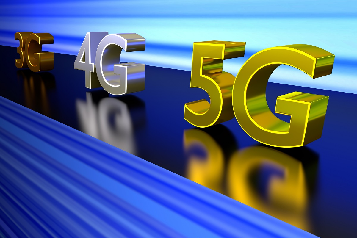 Nokia and Ericsson push 5G ahead of standards agreement