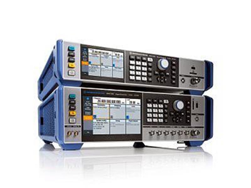 Microwave Rf Signal Generators : Analogue rf and microwave signal generator launched