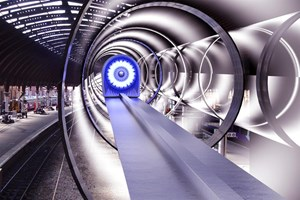 The Impossible Engineering Reality Check Facing Hyperloop