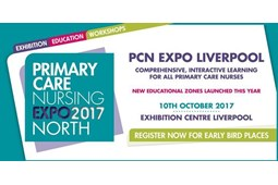 Register for your free place at PCN Expo
