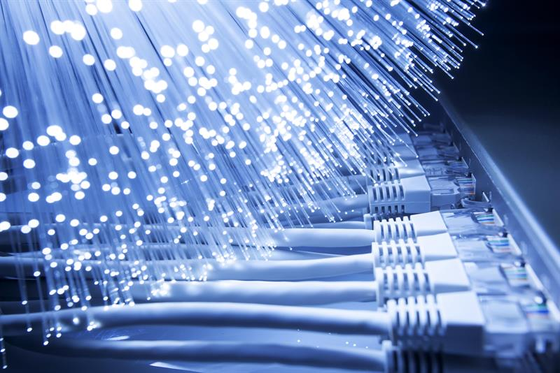 Full fibre broadband trial areas unveiled