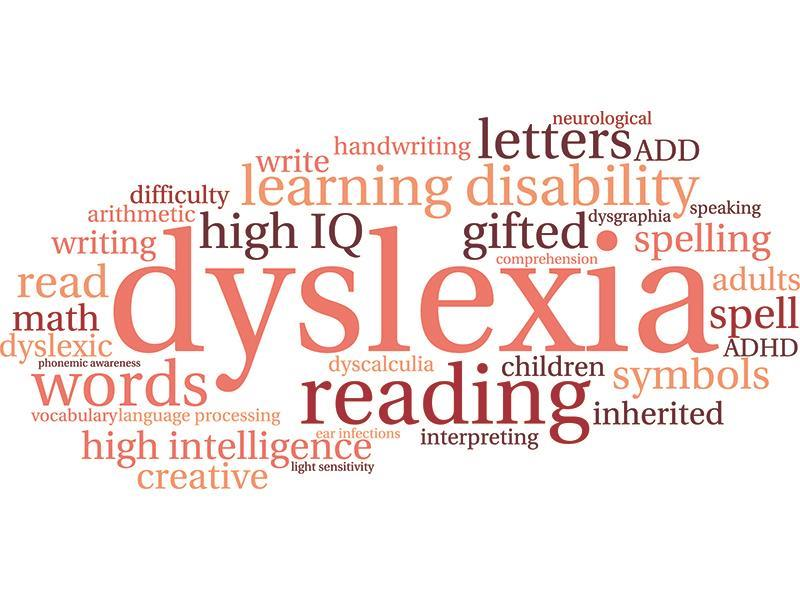 Whats Going On Inside Dyslexic Students >> Dyslexia The Inside Story