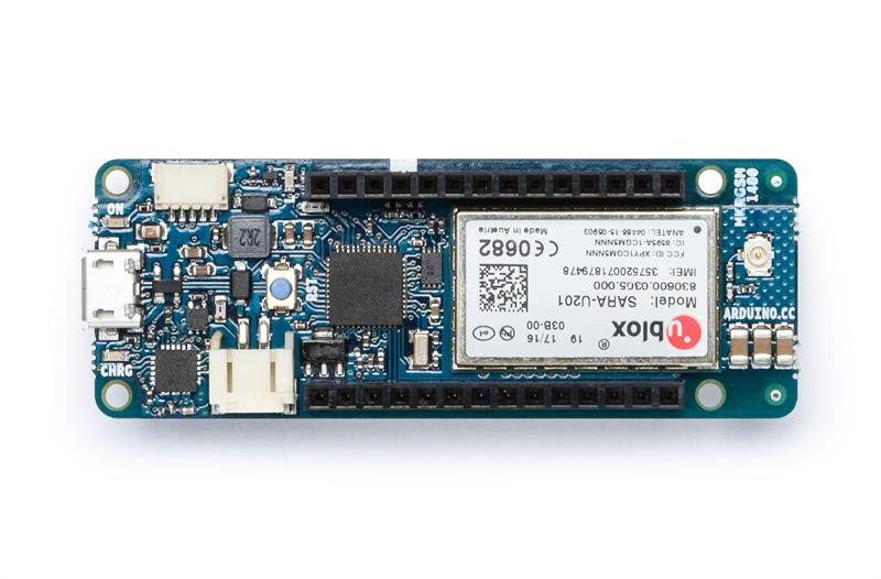 Arduino unveils two new boards to support iot project