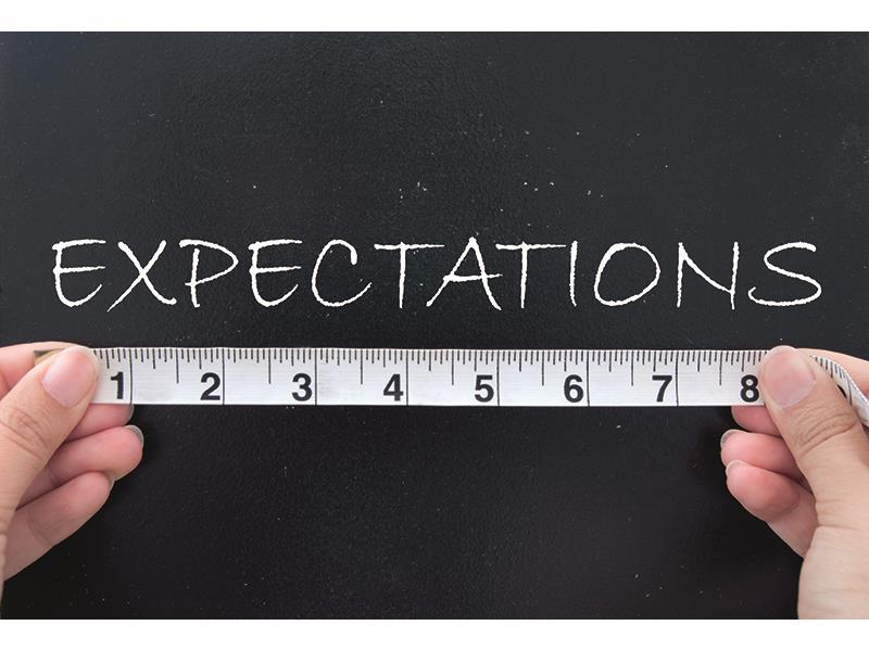 do expectations affect student learning Do expectations affect student achievement tashina linder cape fear community college abstract this paper provides an overview of the effects of expectations on student achievement.