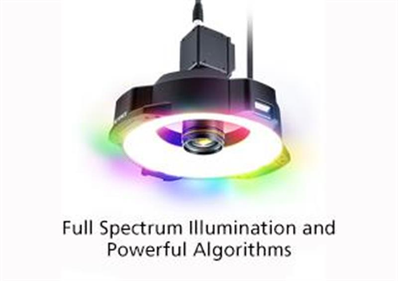 All-in-one vision system offers unprecedented stability