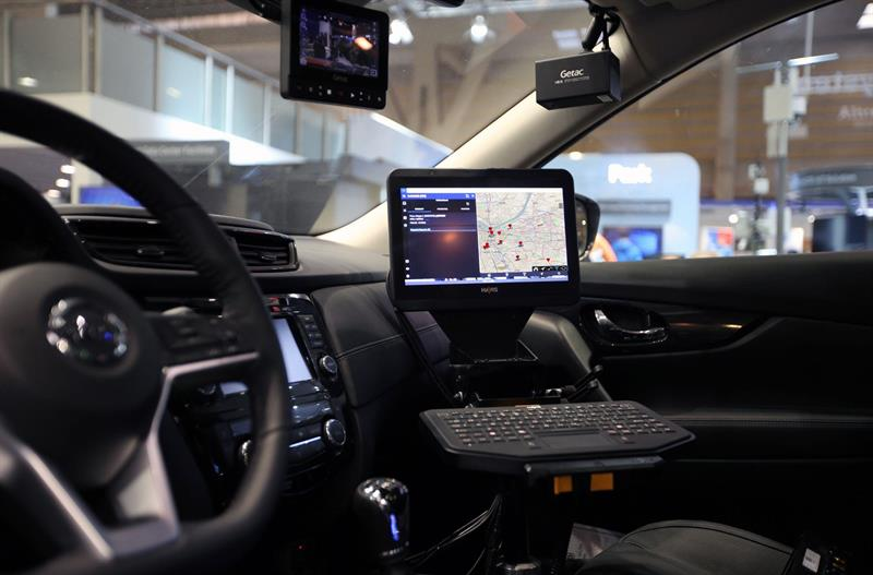 Image result for Microsoft technology used in latest cars