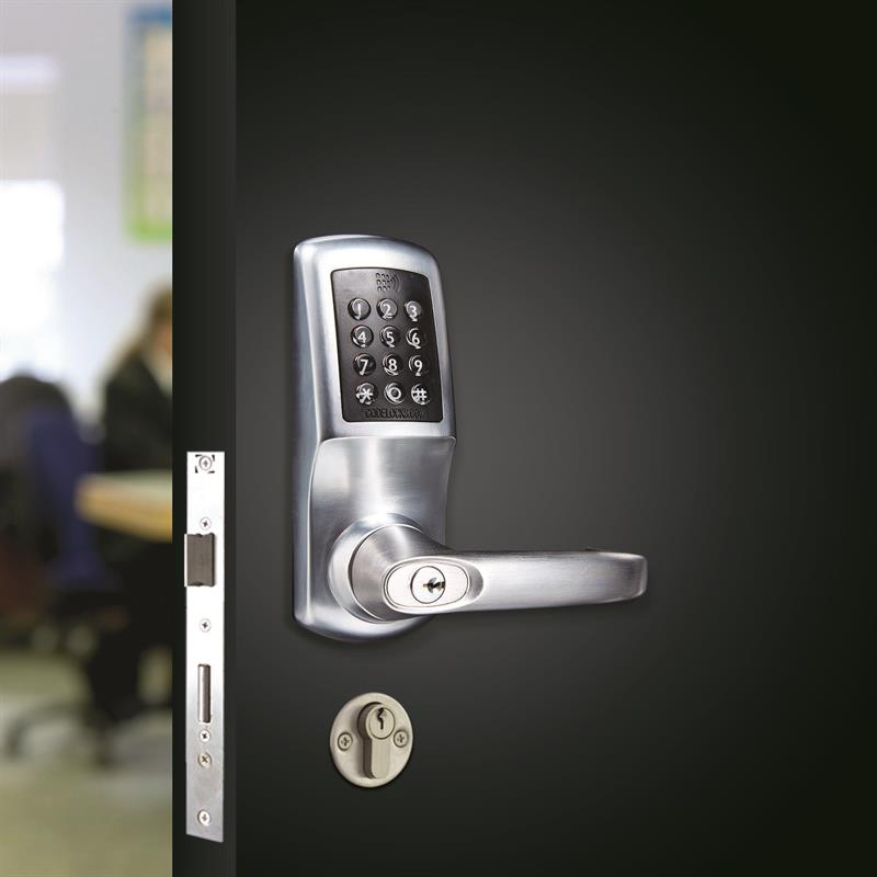 Wireless comms in the security sector: unlocking efficiency