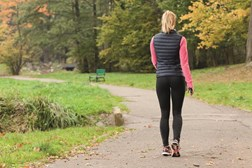 Physical activity has been shown to improve outcom