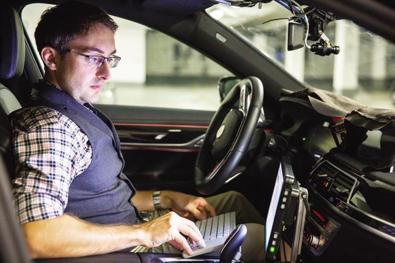 As Vehicles Become More Reliant On Software The Amount Of Code