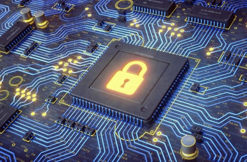 Efficient encryption for the IoT