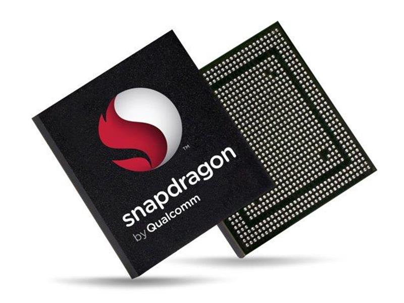 Qualcomm Snapdragon X24 modem: capable of 2Gbps downloads