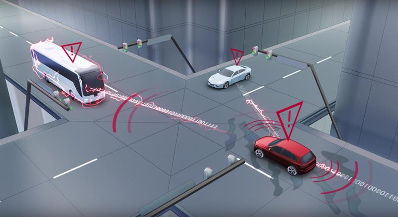 As Cars Become More Autonomous Steering Wheels Will Become