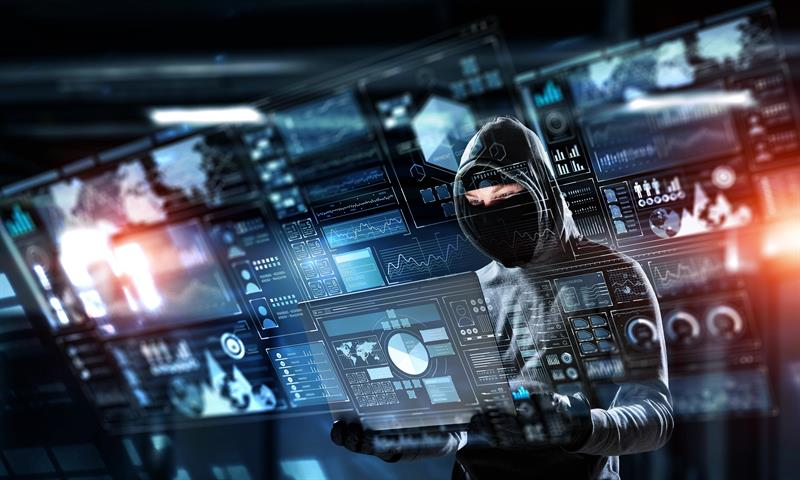 Cyber Security Moves To The Next Level But So Does Cybercrime