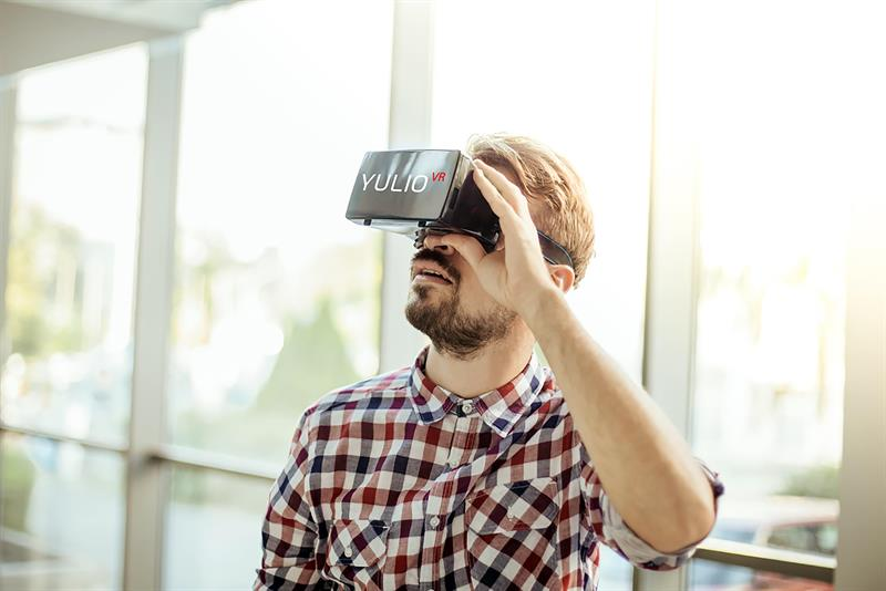 Virtual reality is finding a multitude of uses, but how effective is
