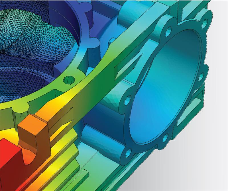 SimScale's partnership with Siemens PLM Software and Tech Soft 3D
