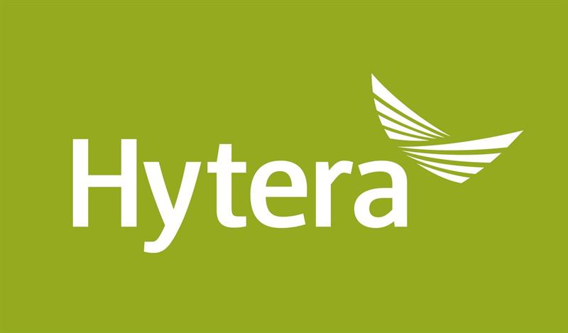 Radio systems made simple with Hytera