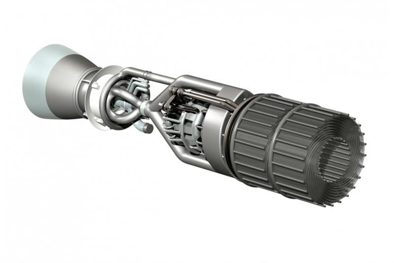 Rolls-Royce Inks €700M Sale Of Fuel Injection Tech Co