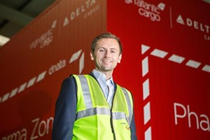 Dominic Kennedy, MD, Virgin Atlantic Cargo