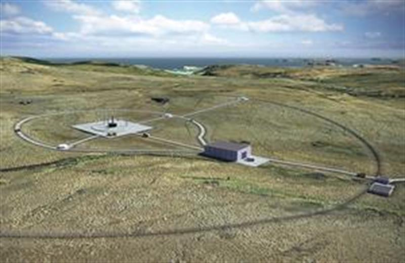 UK's first spaceport gets £2.5m funding to launch satellites