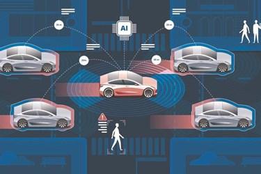 Who will win the autonomous race?