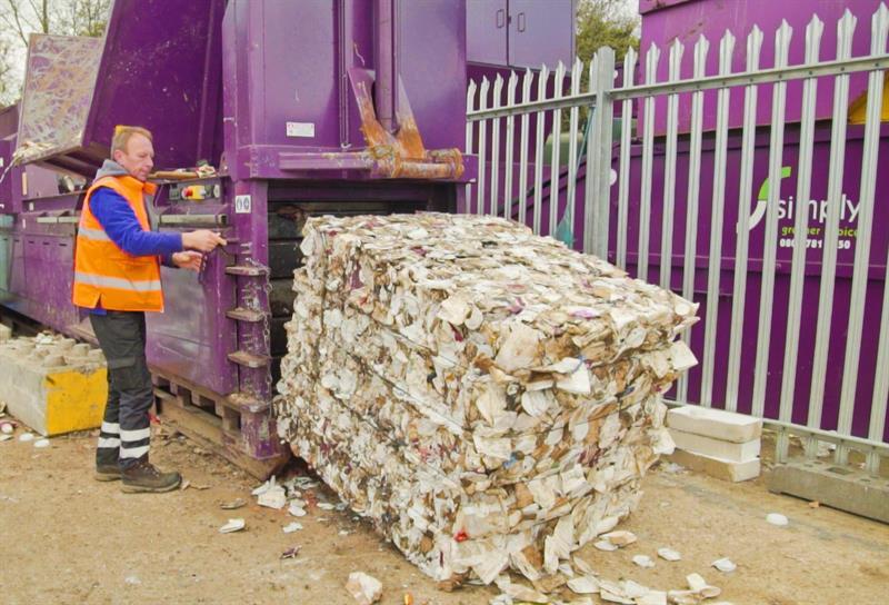Are bioplastics environmentally friendly?