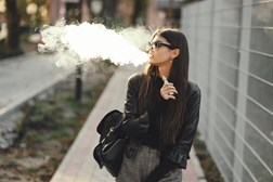 E-cigarettes are increasingly used