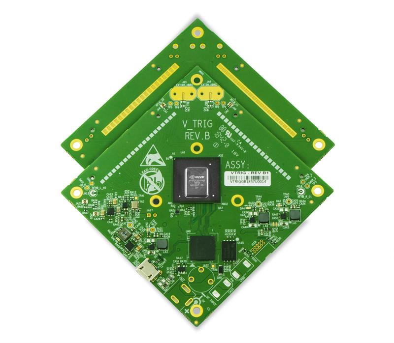 Printed Circuit Board Assemblies Gt Radar Inc