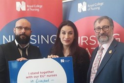 The RCN demands a People's Vote
