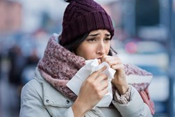 Flu season can lead to hundreds of thousands of ex