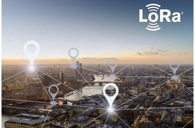 Semtech launches LoRa Cloud Geolocation service
