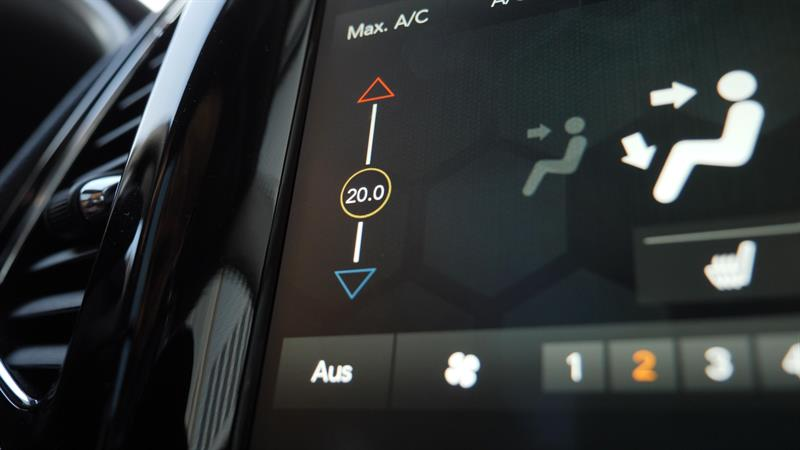 Tomorrow's in-vehicle infotainment