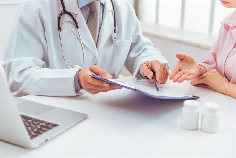 First sustained fall in general practitioner numbers in 50 years