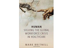 Human: Solving the Global Workforce Crisis