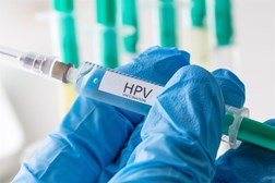 HPV is linked to one in twenty cancers in the UK