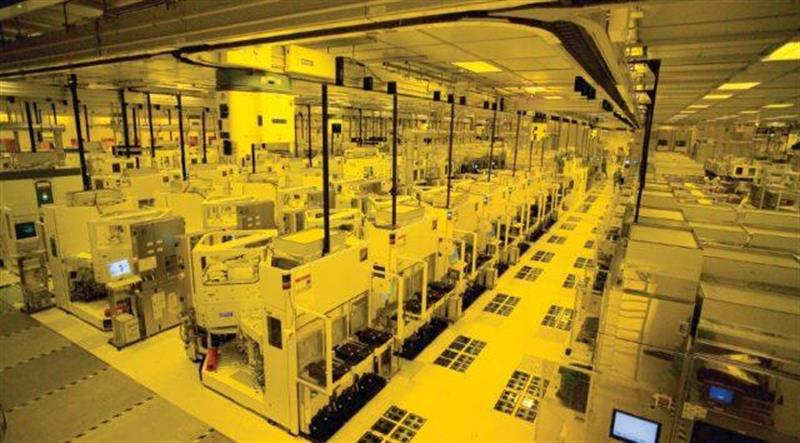 TSMC points to improved levels of demand for 5 and 7nm