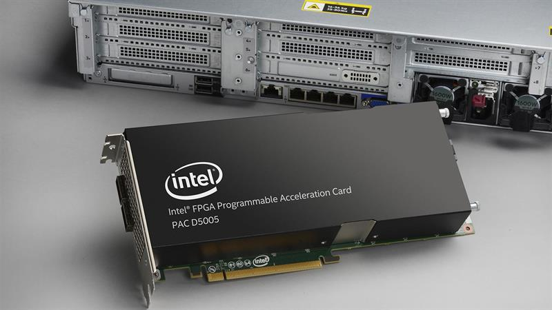 Intel expands workload acceleration with programmable