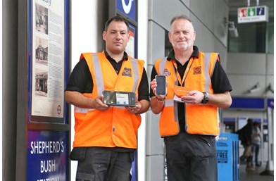 TCT invests more than £2m in new kit