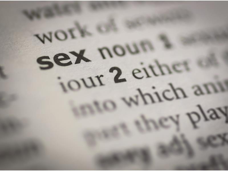learning using sex as a visual tool