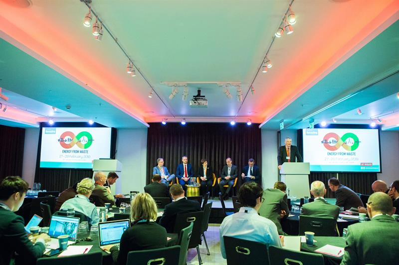 Energy from Waste Conference 2020 programme launched