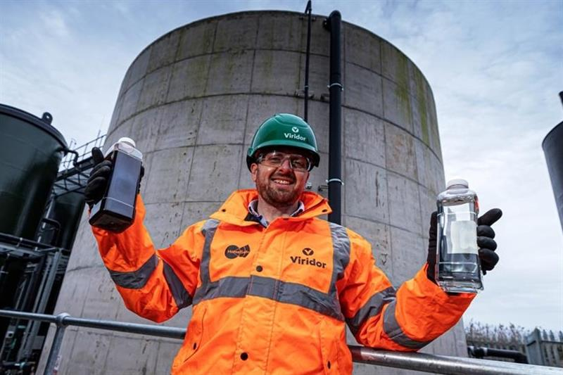 Viridor pumps £4.5m into leachate extraction system