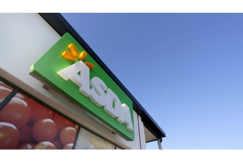 Asda to trial sustainable refill store