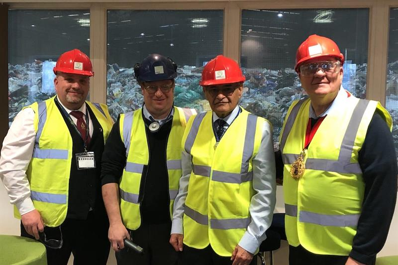 Casepak wins 24,000tpa Walsall recycling contract