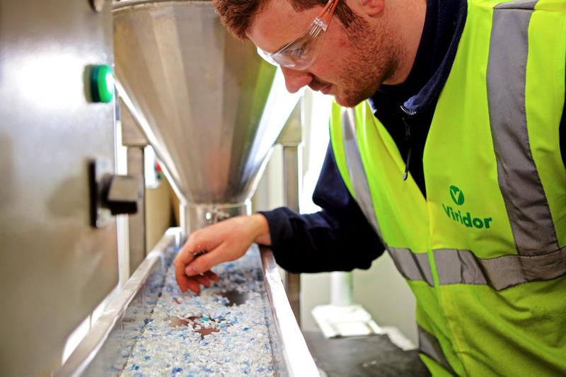 Viridor launches collaborative recycling initiative