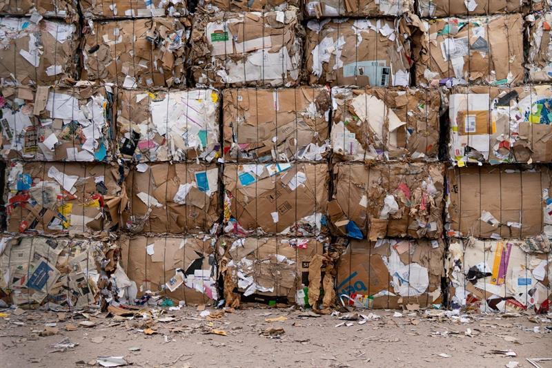 More than half of UK businesses perceive lack of government support for recycling