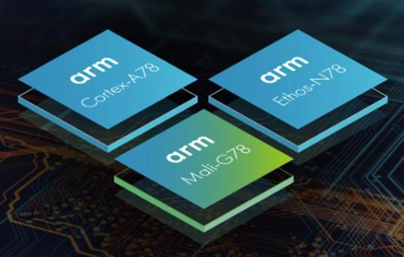 Arm reveals the hardware that will power the smartphones of 2021