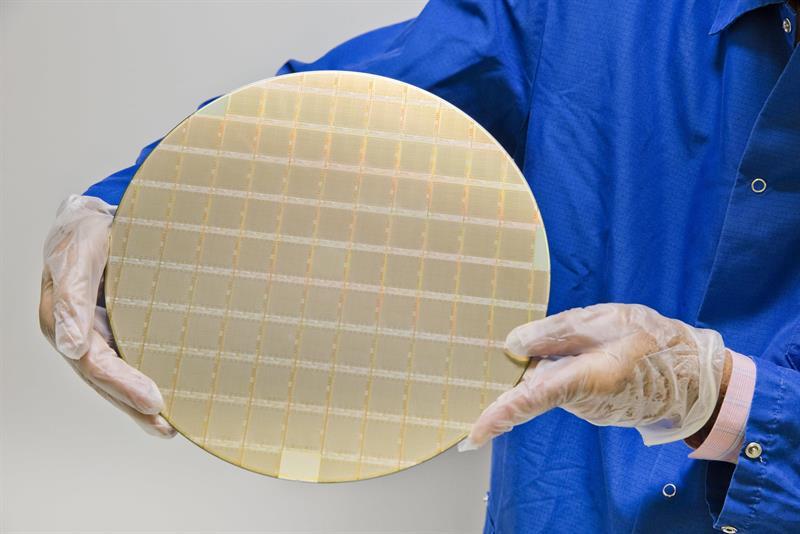 Samsung to manufacture IBM's latest processor chip