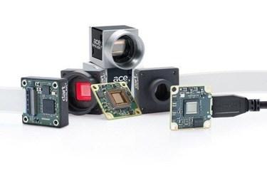 Exploratory Group to consider embedded camera and sensor API standards