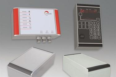 ROLEC's IP 67 enclosures target smart factories