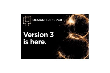 Rs Components Upgrades Designspark Pcb The Free Professional Standard Pcb Design Software